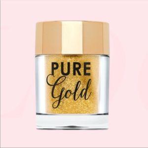 Too Faced Pure Gold Ultra Fine Face & Body Glitter